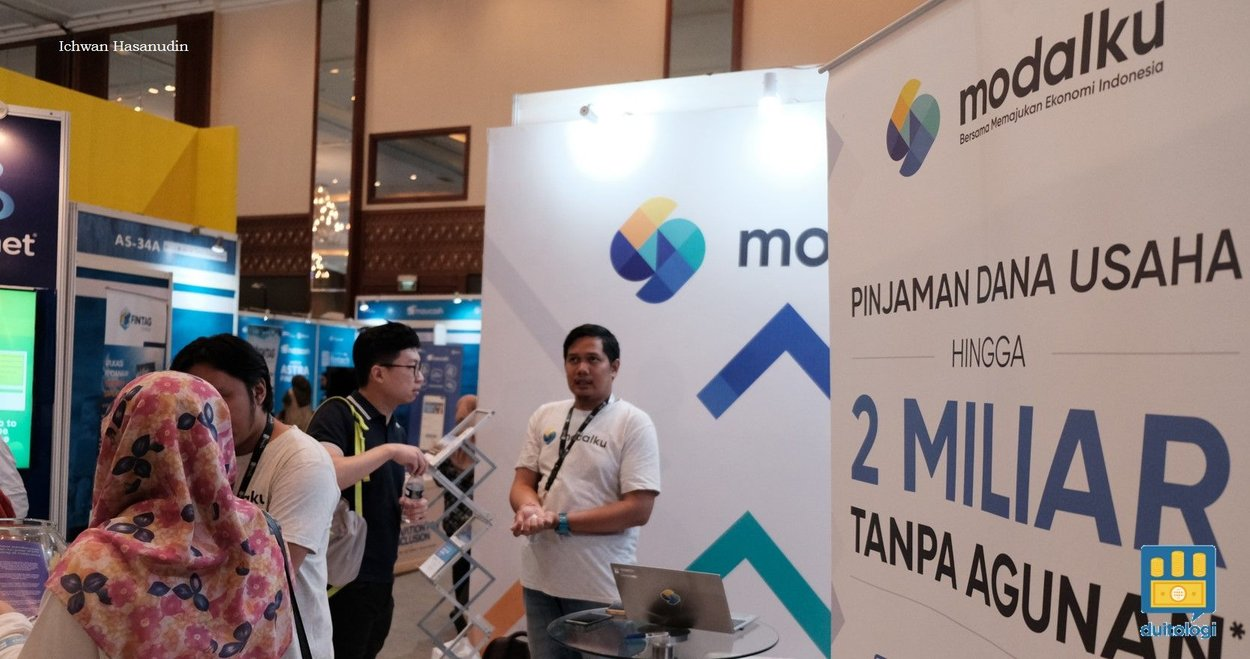 Modalku Raih Debt Funding dari Triodos Investment Management.